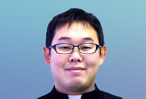 三宅 仁孝 神父(教区司祭)